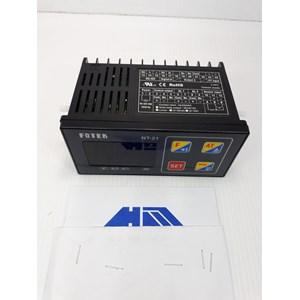 Temperature Control Switches NT-21L Fotek