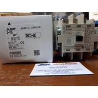 Jual MAGNETIC CONTACTOR AC MITSUBISHI S-T65 380V  2