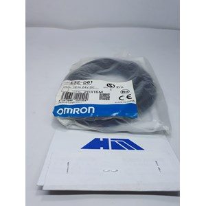 Photoelectric Switches E3Z-D61 Omron