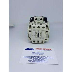 Dari Magnetic Contactor AC S-T12 220V Mitsubishi 1