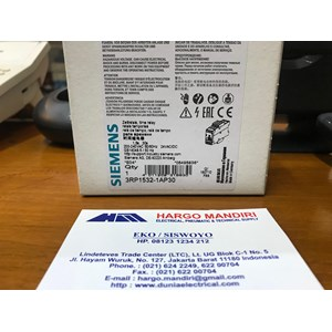 Timer Switch Siemens 3RP1532-1AP30
