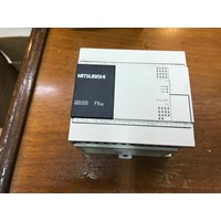 Programmable Controllers Mitsubishi FX3S- 30MR/ ES