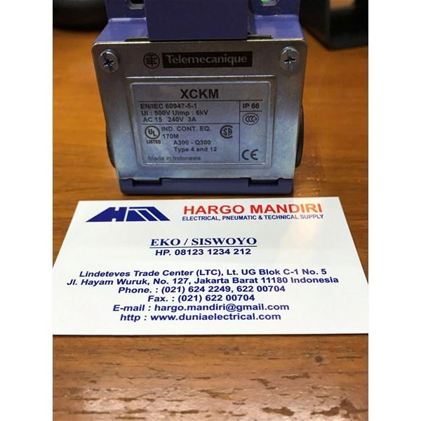 Limit Switch Schneider ZCKM1H29