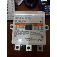 Magnetic Contactor SC-N10 220V  Fuji 1