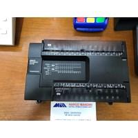 Programmable Logic Controllers CP1E-E40SDR-A Omron