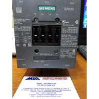 Magnetic Contactor AC SIEMENS 3RT1055