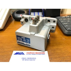 AZBIL LDVS-5314S LIMIT SWITCH