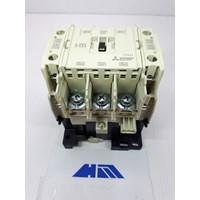 Jual MITSUBISHI S-T35 110V CONTACTOR 2