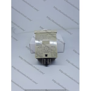 From OMRON TIMER SWITCH H3CR-F8  1