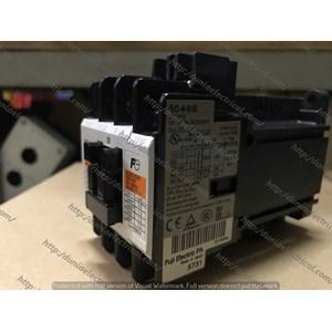 Dari Magnetic Contactor SC-4-0/G Fuji Electric  0