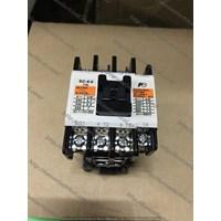 Contactor SC-4-0 Fuji
