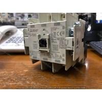 Contactor S-T80 220V Mitsubishi