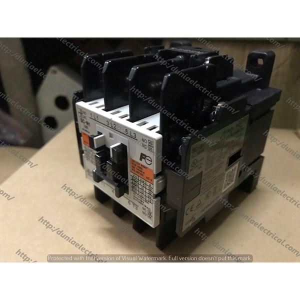 Kontaktor SC-N1 220V Fuji