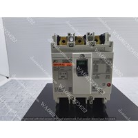 MCCB BW50RAG 40 A FUJI ELECTRIC