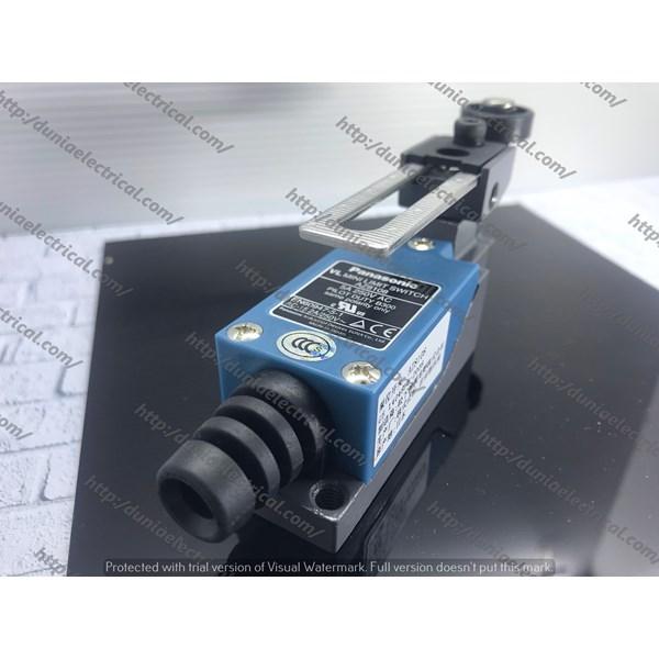 Mini Limit Switch AZ8108 Panasonics