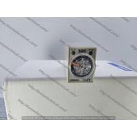 Timer H3Y-4 60S 220V OMRON