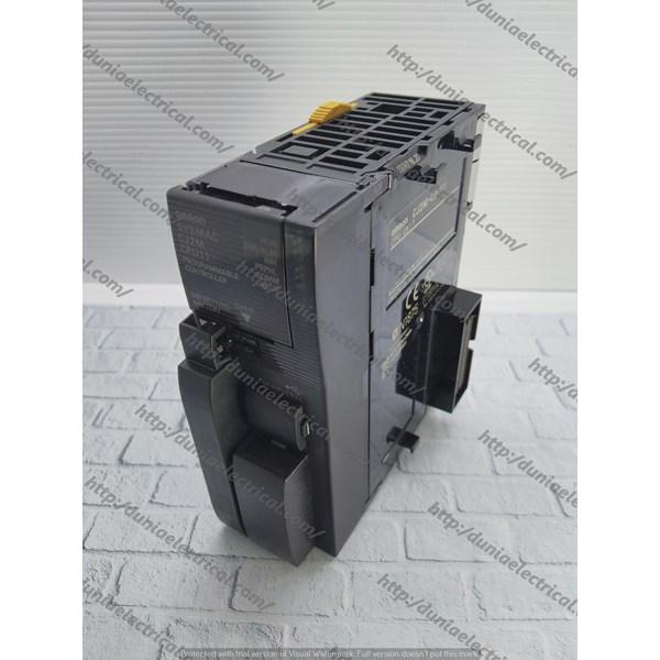 PLC CJ2M-CPU11 OMRON