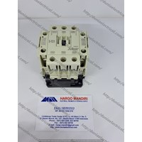 magnetic contactor S-T21 110V mitsubishi