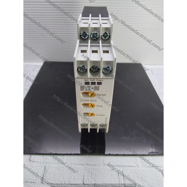 Timer ETR4-70-A Eaton