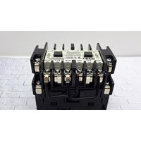 Magnetic Contactor CL-1F Teco