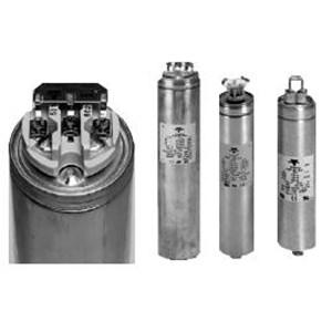 Capacitors Vishay