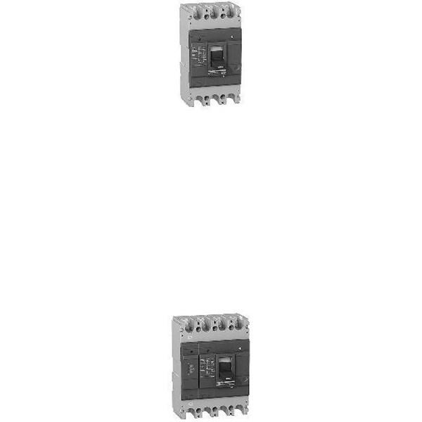 EasyPact EZCV250 N-H