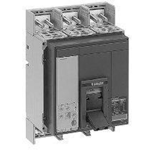 Compact NS630b-1600 N-H-L Manually Operated