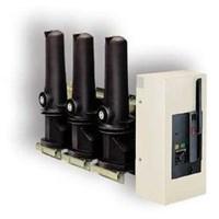 SF - MV SF6 Circuit Breakers up to 40.5 kV 1