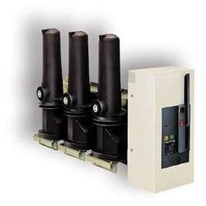 SF - MV SF6 Circuit Breakers up to 40.5 kV
