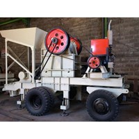 Beli Stone Crusher Mobile 1012 4