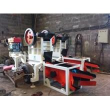 Mini Stone Crusher Machine Type 3040 And Type 4050