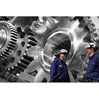 Jasa Engineering Fabrikasi & Konstruksi
