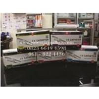 Distributor Abocath Gea No. 18 3