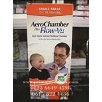 Jual Alat Bantu Inhaler Aero Chamber 2