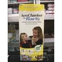 Distributor Alat Bantu Inhaler Aero Chamber 3