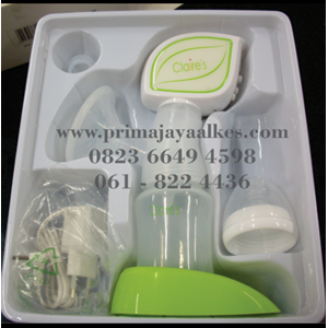 Pompa ASI Breast Pump Claire