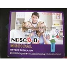 Regulator Oksigen Nesco