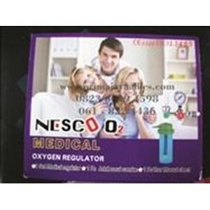 Regulator Oksigen Nesco