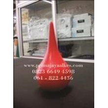 Slime Vacuum Tool Or Red Rubber Delle