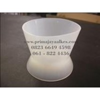 Jual Bowl Rubber Silicon Cup  2
