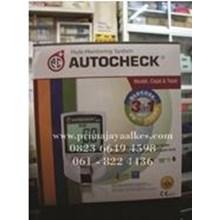 Mesin Autocheck Multifungsi