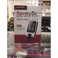 Alat Cek HB family Dr.