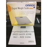 timbangan digital omron  1