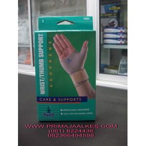 oppo wrist/tumb support 1084