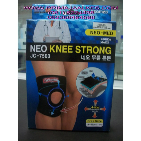 neomed knee strong jc 7500