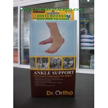 DR ORTHO ANKLE SUPPORT ES 929
