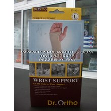 DR.ORTHO WRIST SUPPORT ES 401