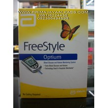 optinium freestyle
