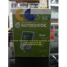 autocheck dual