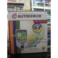autochek 3 in 1